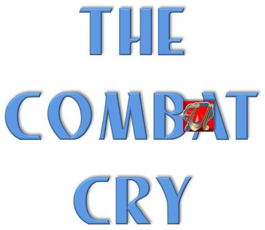 THE COMBAT CRY
