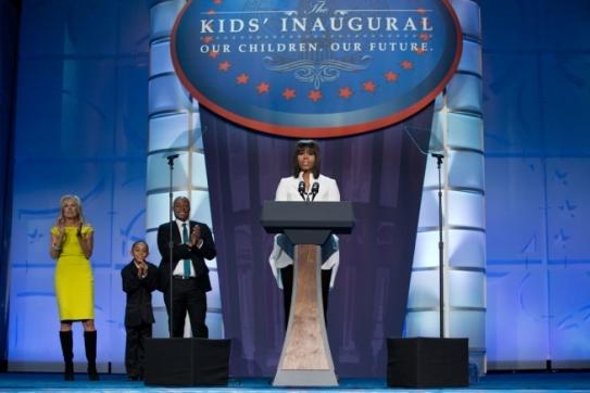 Inaugural - Kids
