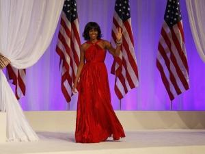 Inaugural Stunning Dress