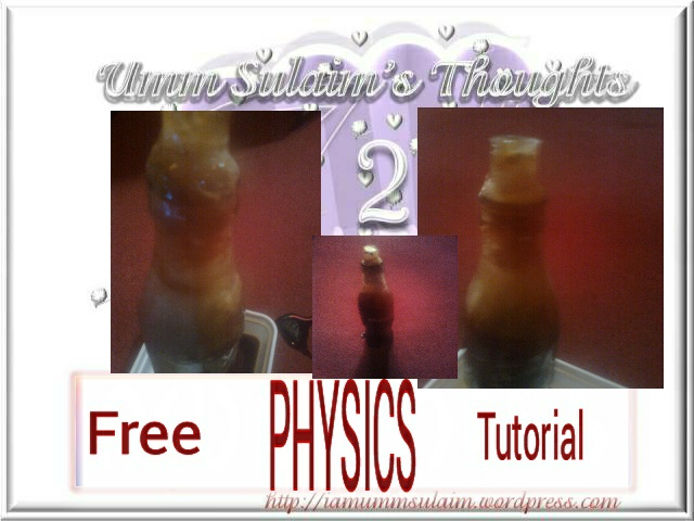 physics tutorials online
